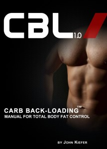 CBL book cover