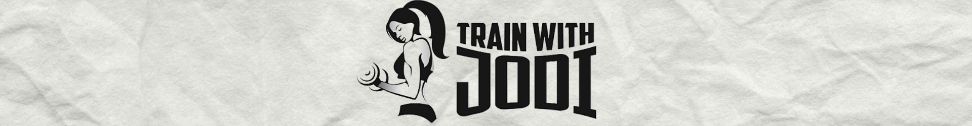 Train with Jodi